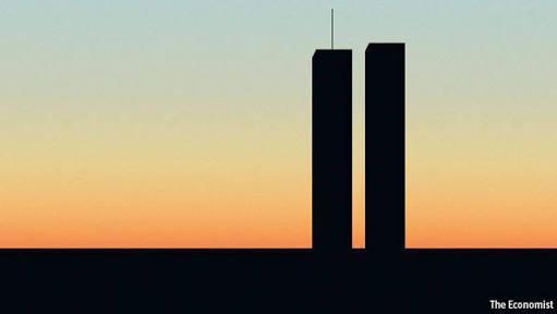 Los homenajes de Hollywood a los héroes del 11/S