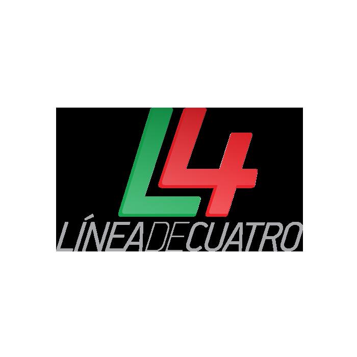Línea de Cuatro