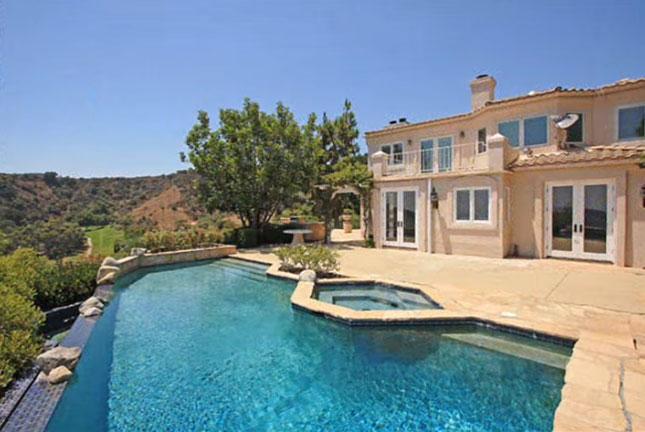 Fotos de la casa de Kate del Castillo