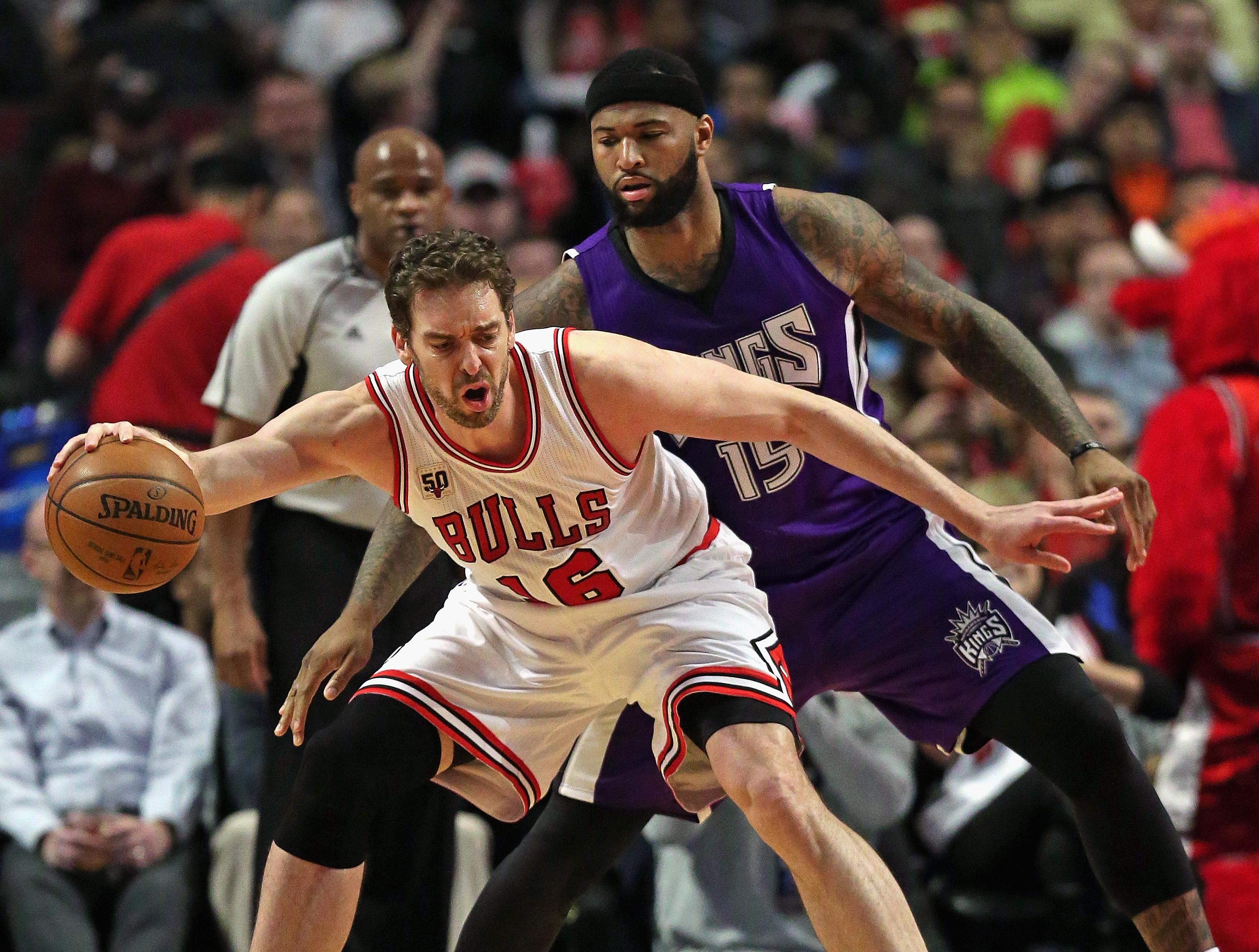 Bulls ganan su tercer partido consecutivo