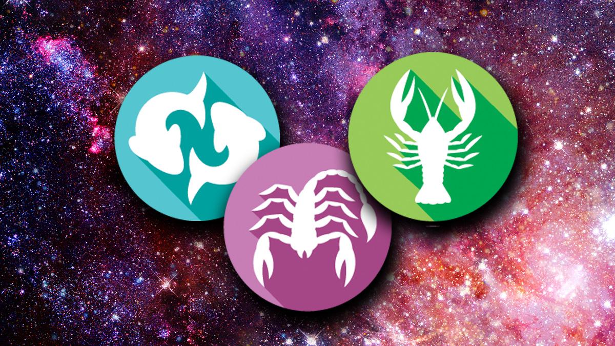 Elementos del Zodiaco: así son las características de los signos del  elemento agua | Horóscopos | Univision