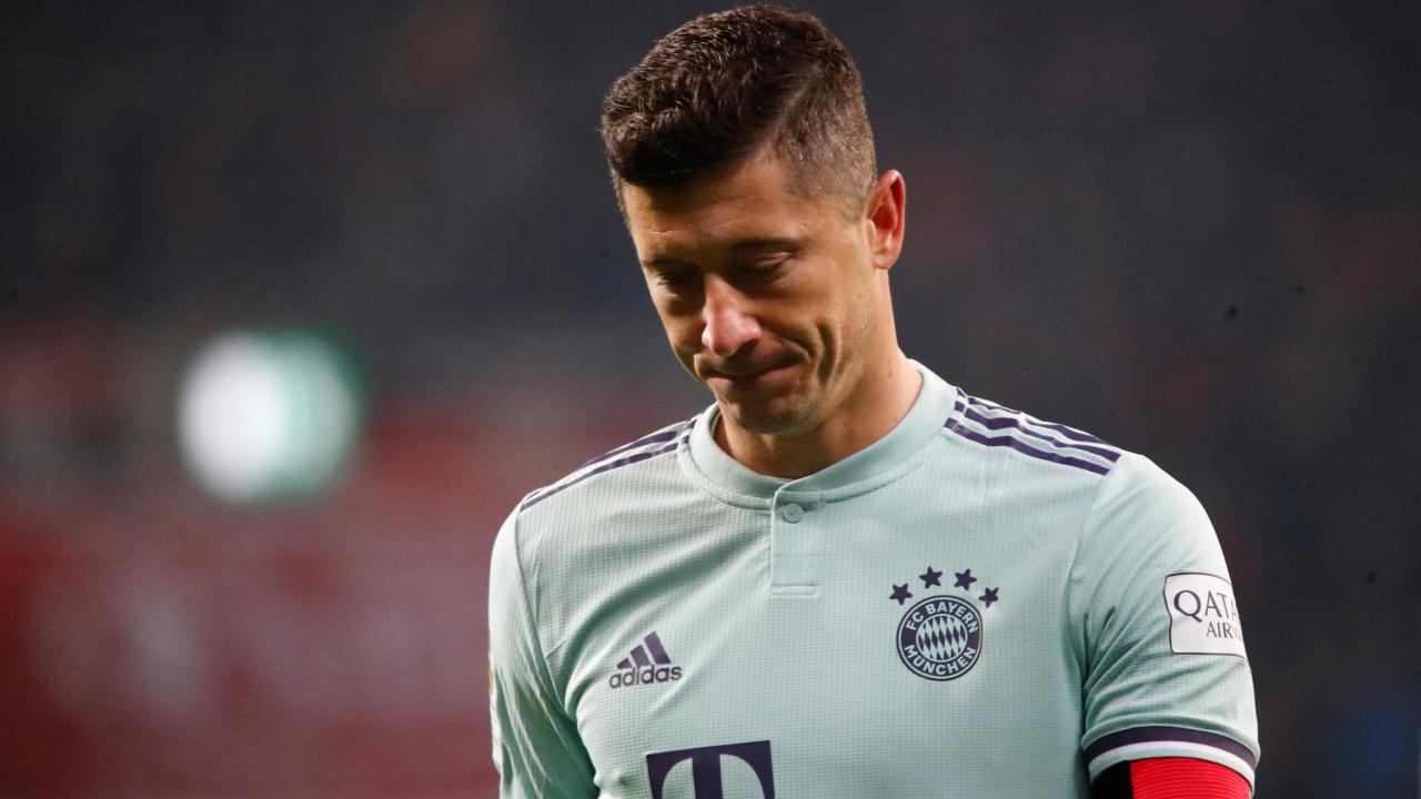 En fotos: Bayern no aprovechó el empate del Dortmund y cayó en su visita al Leverkusen