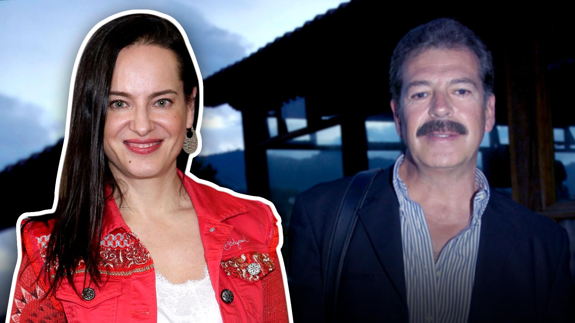 """Gaby Platas justifica la """"libertad de expresión"""" de Sergio Goyri"""