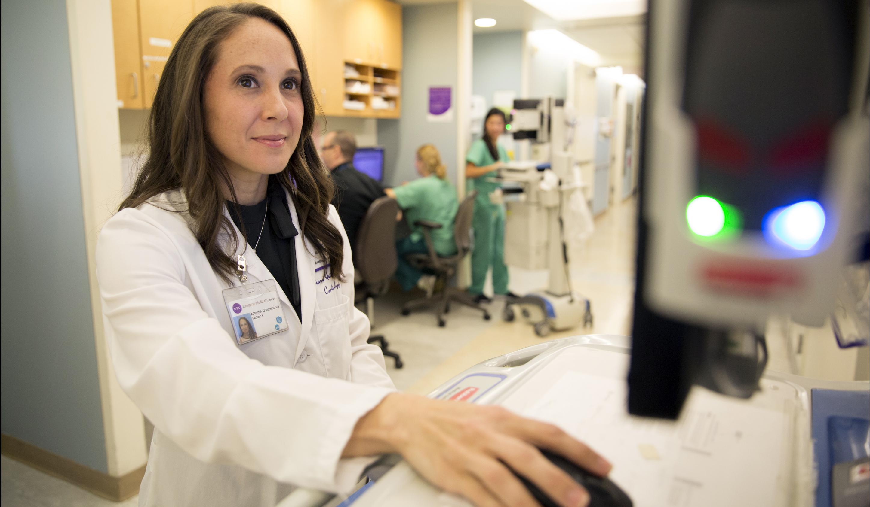23 inspiring stories of Hispanic health professionals