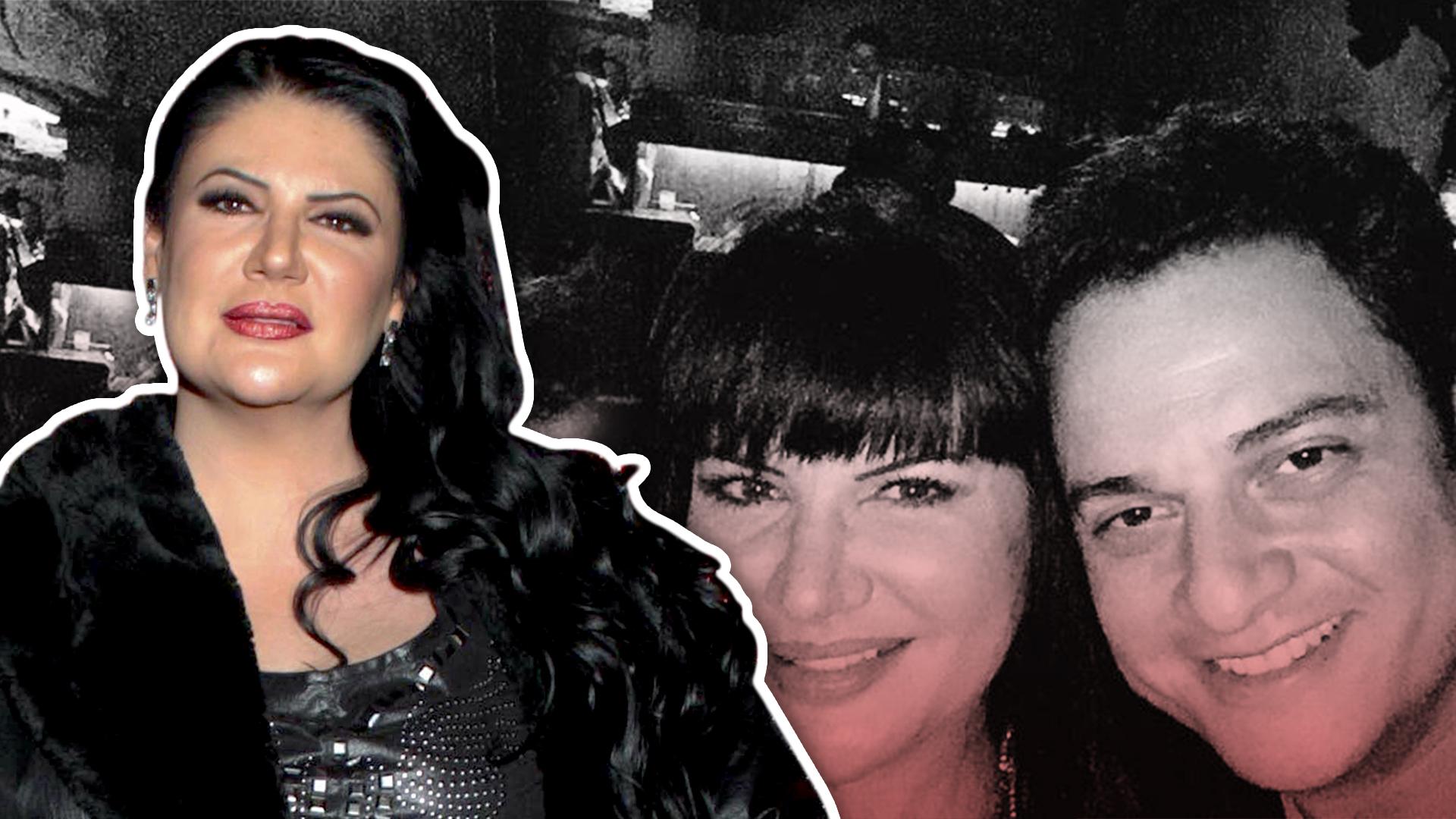 El ex de Alejandra Ávalos quiere vender material íntimo de la actriz y ella le envía amenaza