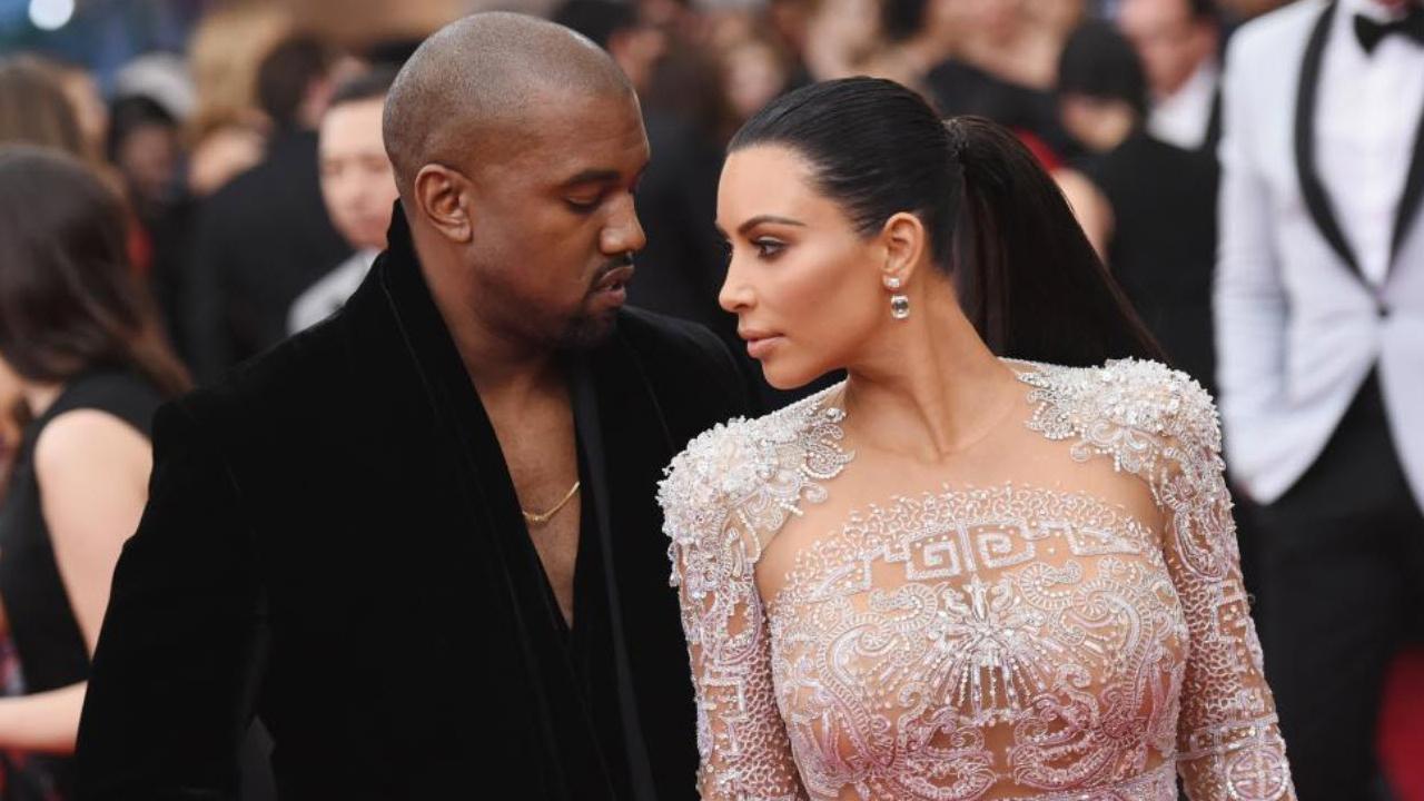 El acuerdo prenupcial de Kim Kardashian y Kanye West se quedó pequeño: ahora Kim es 'the boss' en dinero