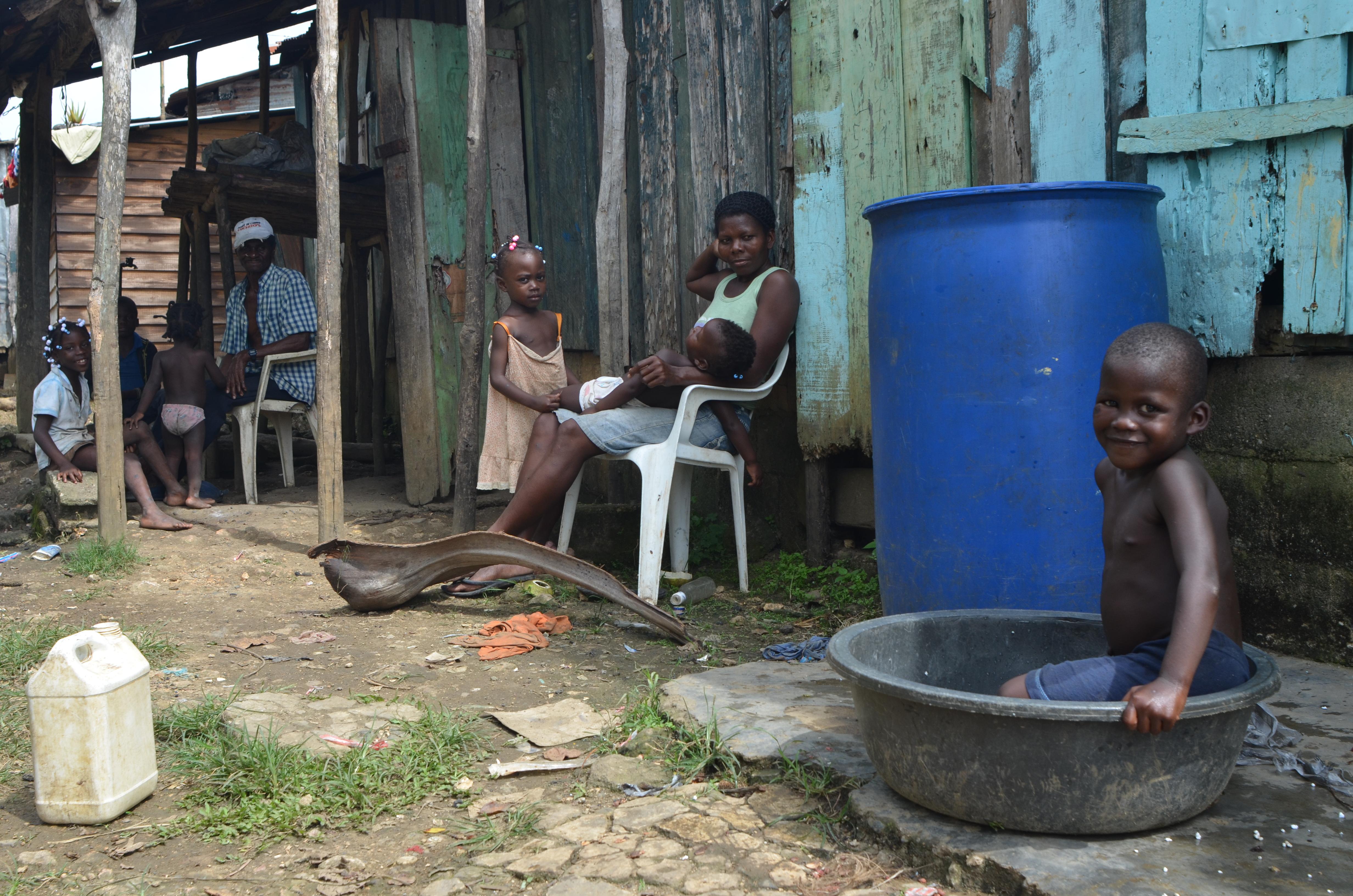 Como Es Vivir En Haiti nacer dominicano y vivir en el limbo | noticias univision