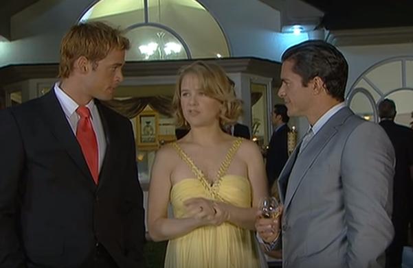 A 10 Años Del Estreno De Cuidado Con El ángel Así Ha Cambiado Su Elenco Famosos Univision