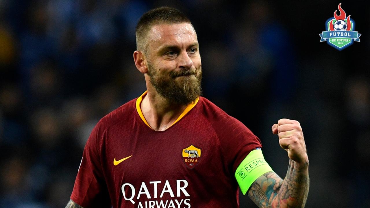 Rumores de Europa | De Rossi tiene opciones en la MLS, Sané sigue sonando para ir al Bayern y más