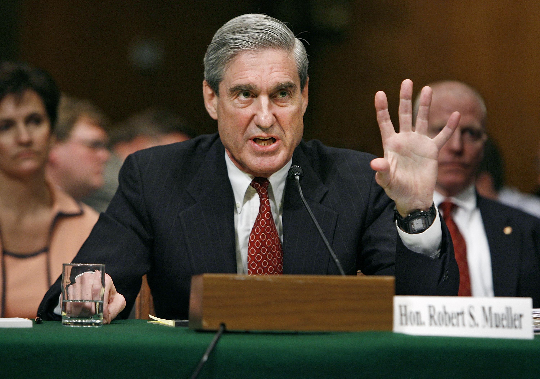 Robert Mueller a la carga en el Russiagate   Noticias Univision Opinión    Univision