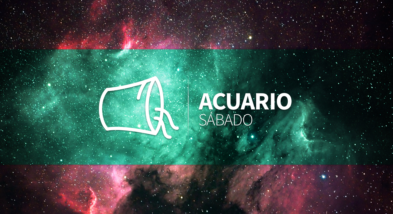 Acuario Sábado 11 De Junio Sorpresas En Tu Vida Amorosa Univision