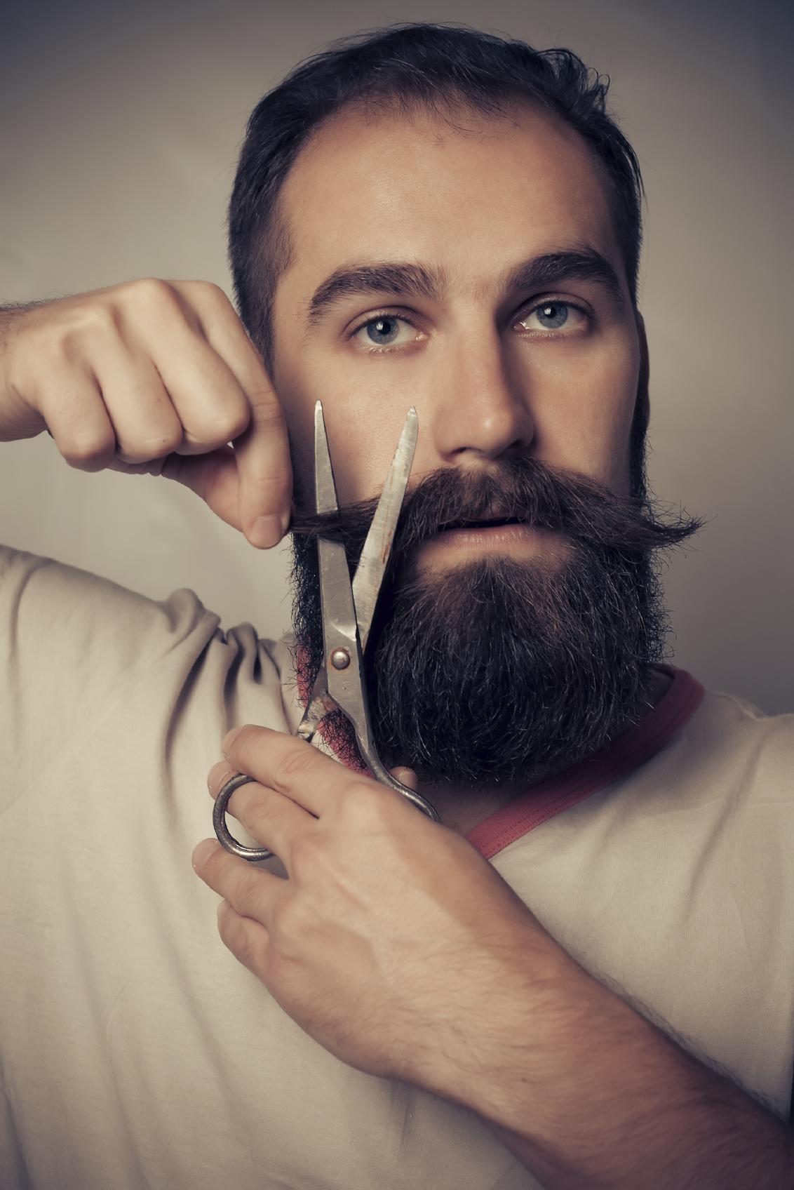 El manual definitivo para una barba perfecta - Univision 25e7765ffeec