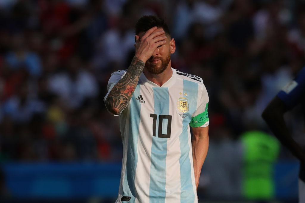 El equipo ideal de Rusia 2018 del Fantasy de FIFA: sin Messi, Neymar, Cristiano ni Mbappé