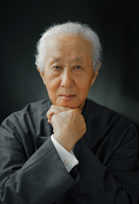 """Para el jurado que seleccionó a Isozaki, el arquitecto """"sobrepasa el marco de la arquitectura para plantear ideas que trascienden épocas y fronteras"""", según se lee en el anuncio del premio hecho en Chicago el 5 de marzo de 2019."""