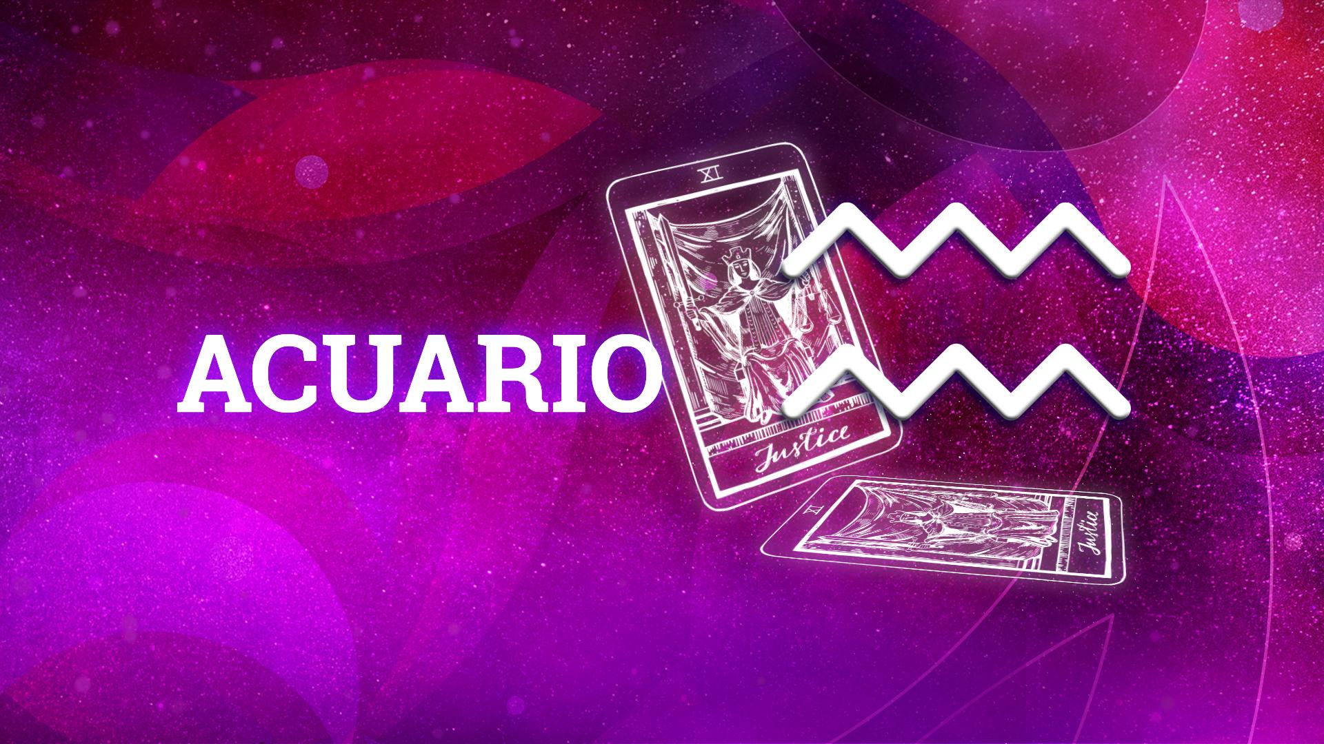 Horóscopo De Acuario 2021 Predicciones Zodiacales Para El Año Nuevo Horóscopos Predicciones Zodiacales 2021 Univision