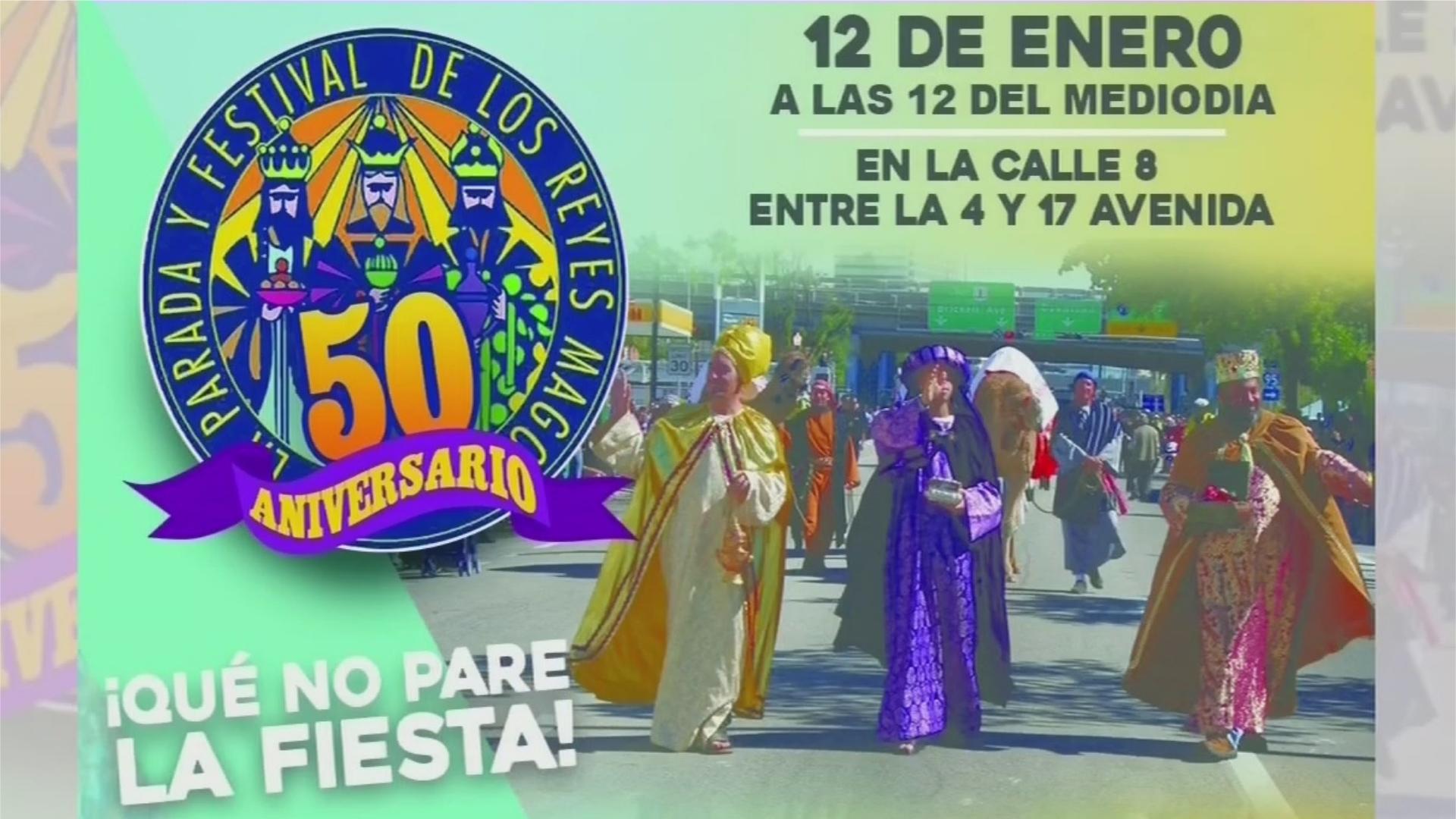fiestas de la calle miami 2020