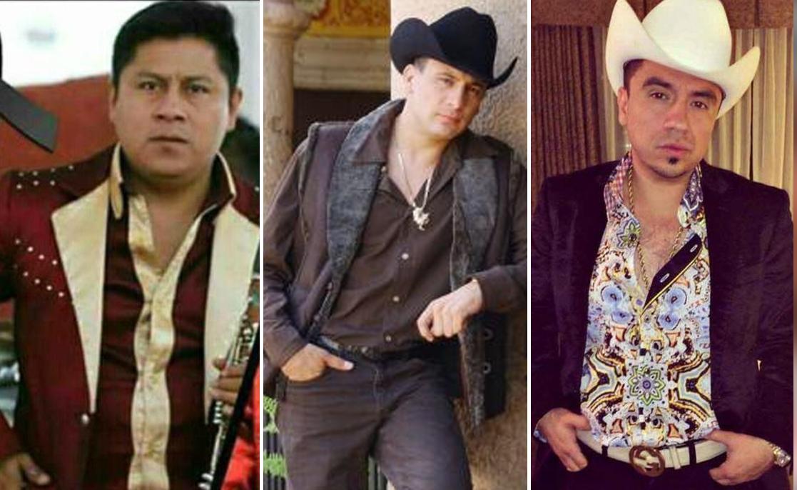 En fotos: los asesinatos (y otras tragedias) que han golpeado al regional mexicano