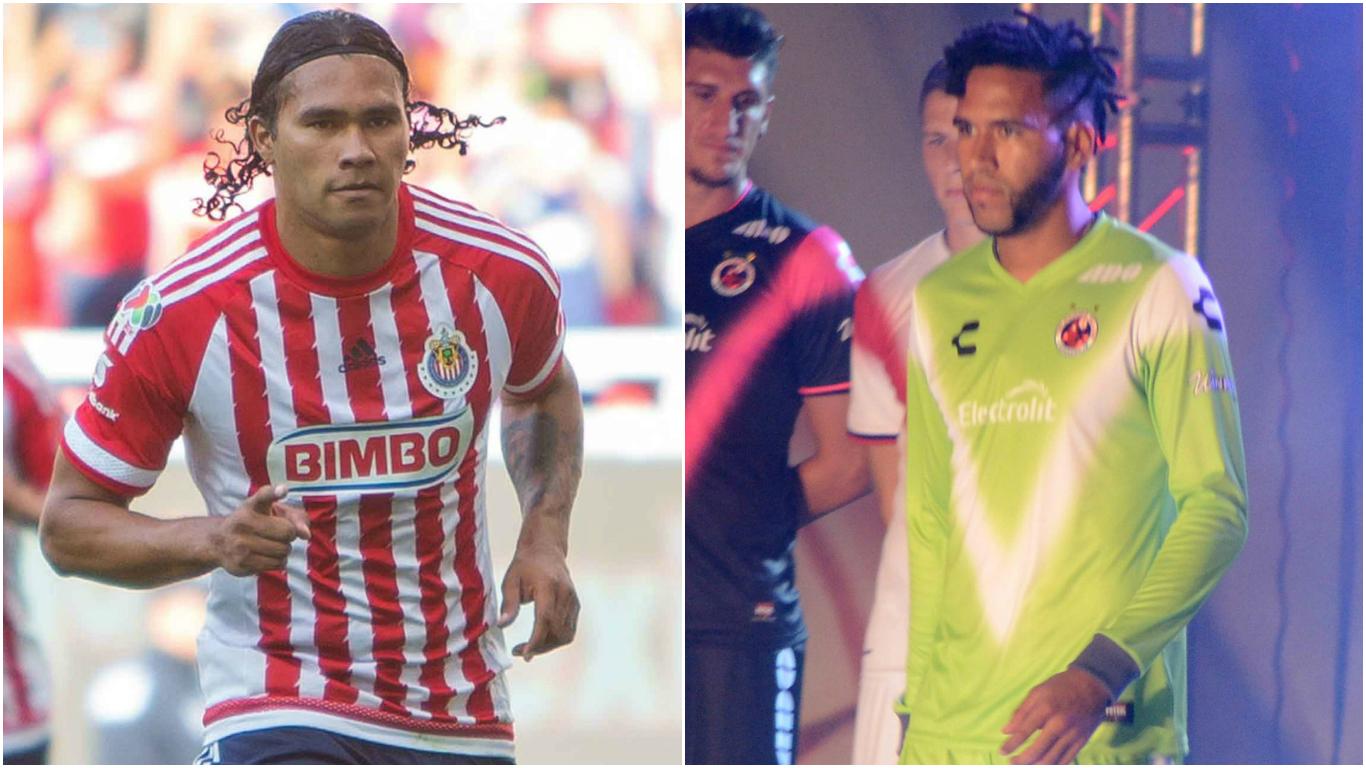 ¿Cuánto han cambiado Guadalajara y Veracruz desde sus títulos de Copa a la Supercopa MX?