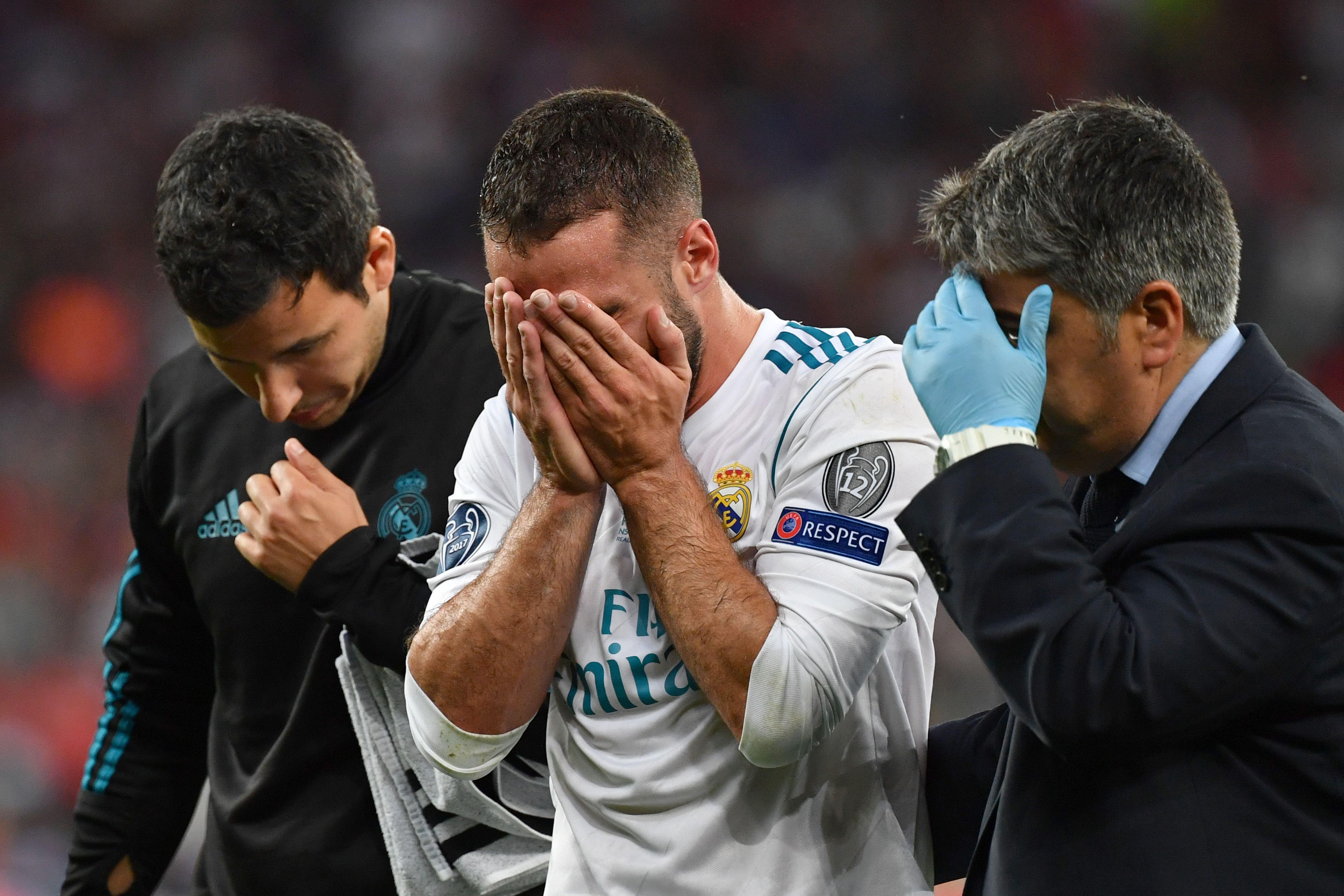 Se repite la historia: el lamento de Dani Carvajal que podría costarle el Mundial