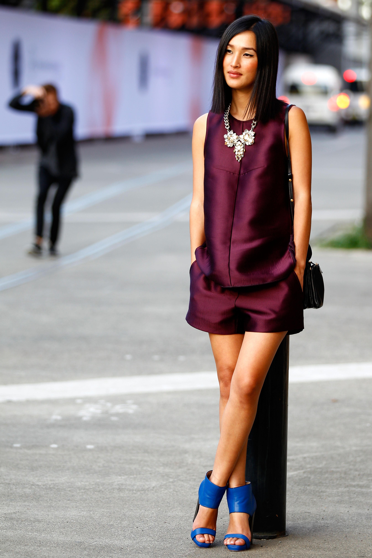 Las 7 Anti Reglas Para Usar Zapatos De Colores Estilo De Vida Moda Univision