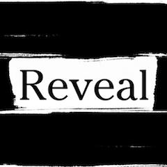 Reveal Sponsor logo