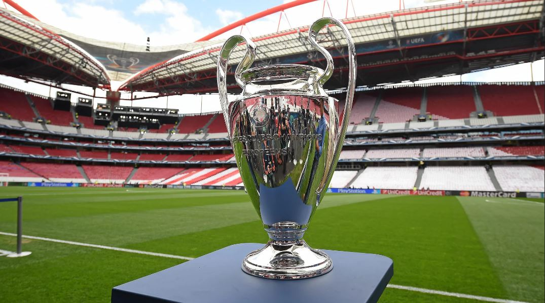 Peligra Champions League en Portugal por repunte de coronavirus ...
