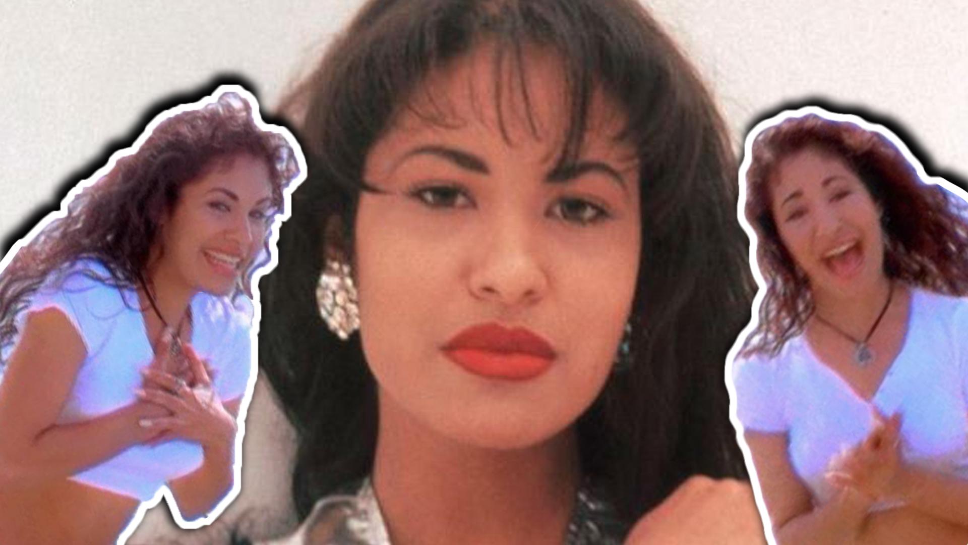 Bidi Bidi Bom Bom De Selena Originalmente Era En Ingles Itty Bitty Bubbles Estaciones De Radio Musica Univision