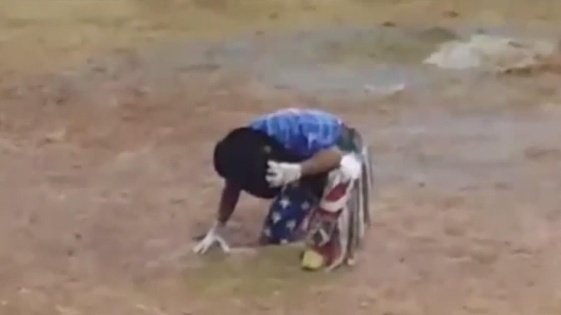 Trágica Muerte De Un Jinete Mexicano Que Participaba De Un Jaripeo