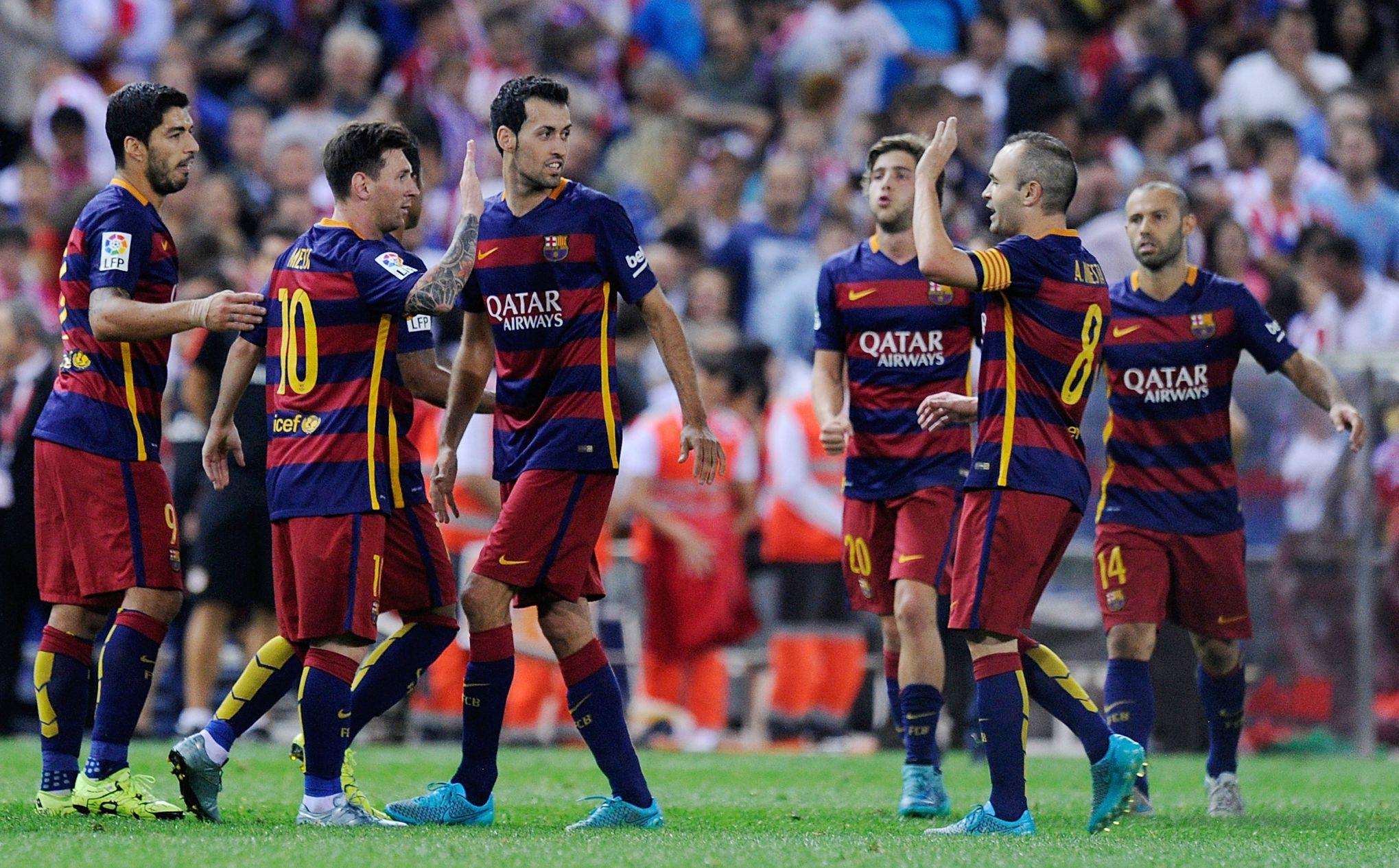 Dónde jugar al fútbol en Barcelona. Camp Municipal Agapito Fernandez: la casa de Celebreak.