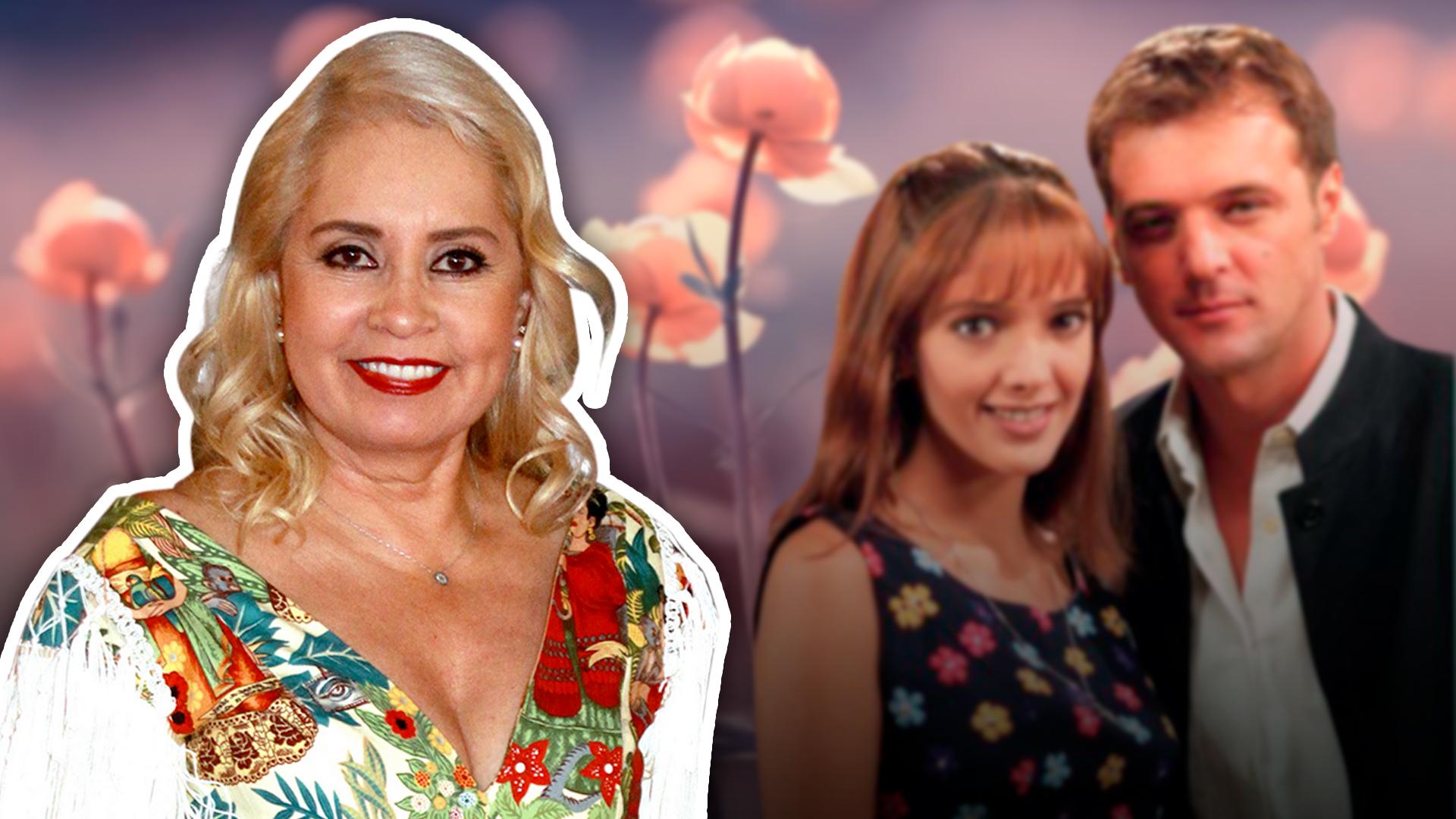 Carla Estrada producirá serie basada en la telenovela 'El privilegio de amar'