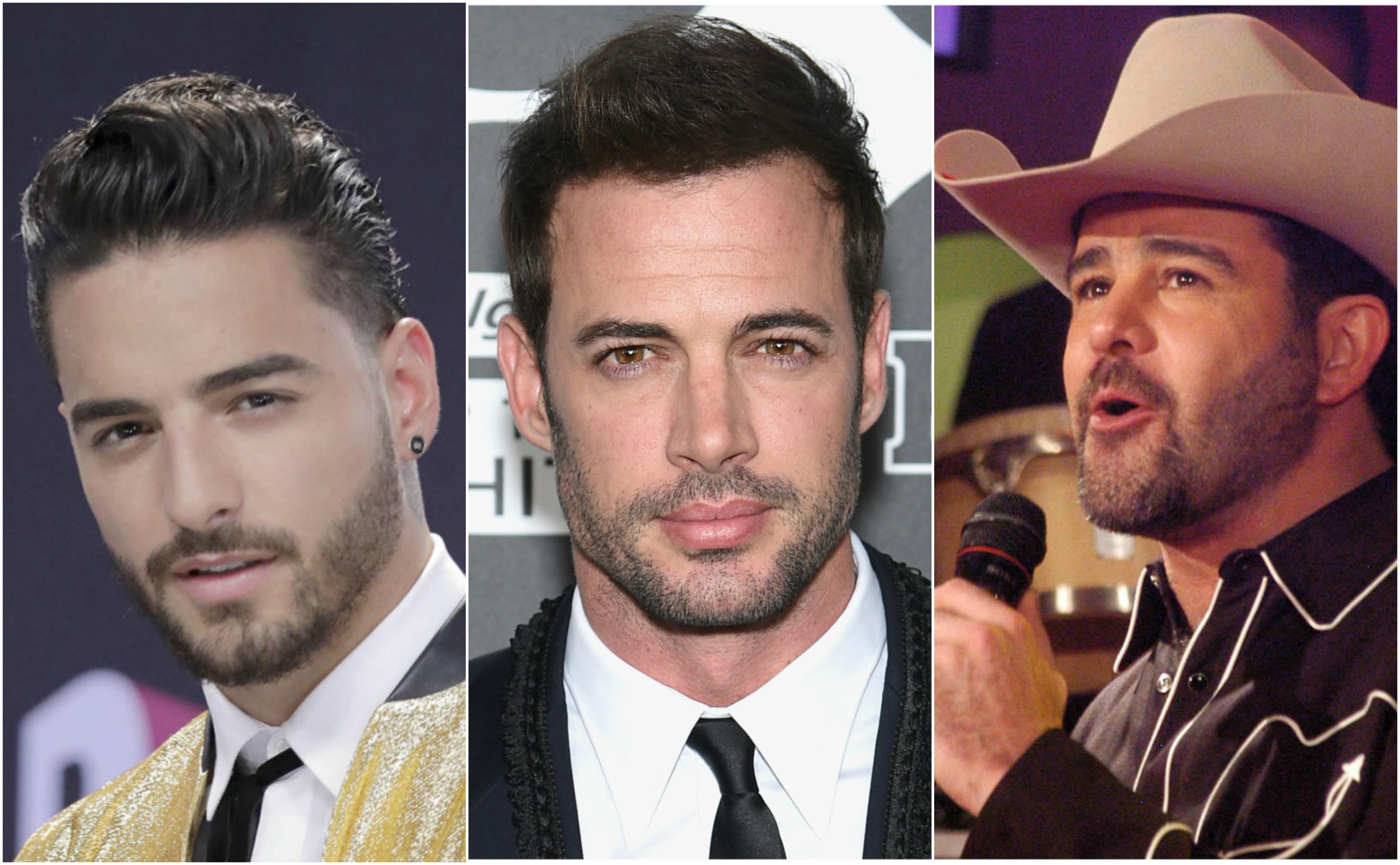 Usan la ciencia para nombrar a los más guapos del mundo y se olvidan de los latinos: nosotros lo arreglamos