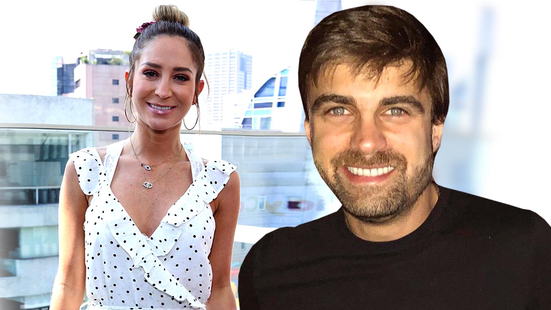 """""""Es muy, muy bonita"""": Santiago Ramundo habla de su relación con Geraldine Bazán y aleja rumores de rompimiento"""