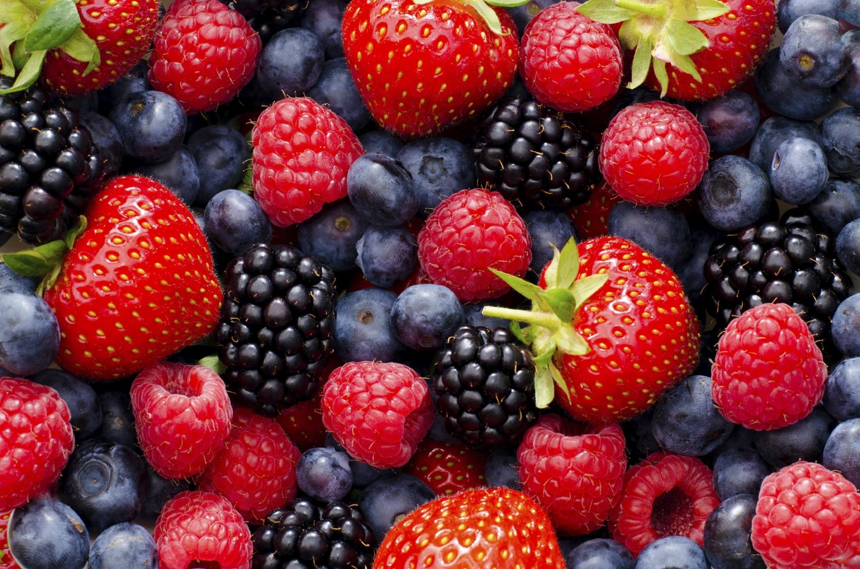 batidos de frutas con diabetes