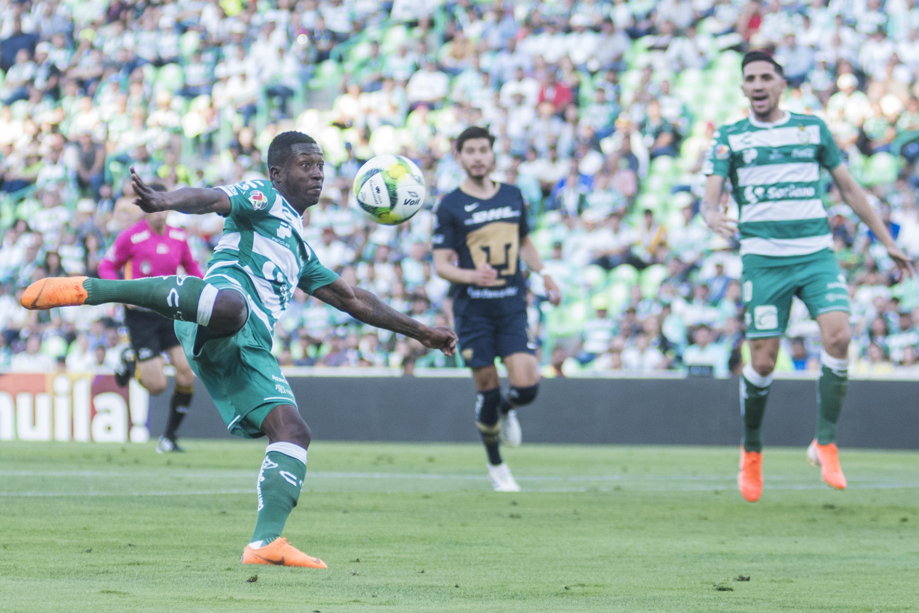 En fotos: Santos Laguna cerró el Clausura 2019 con goleada sobre Pumas UNAM