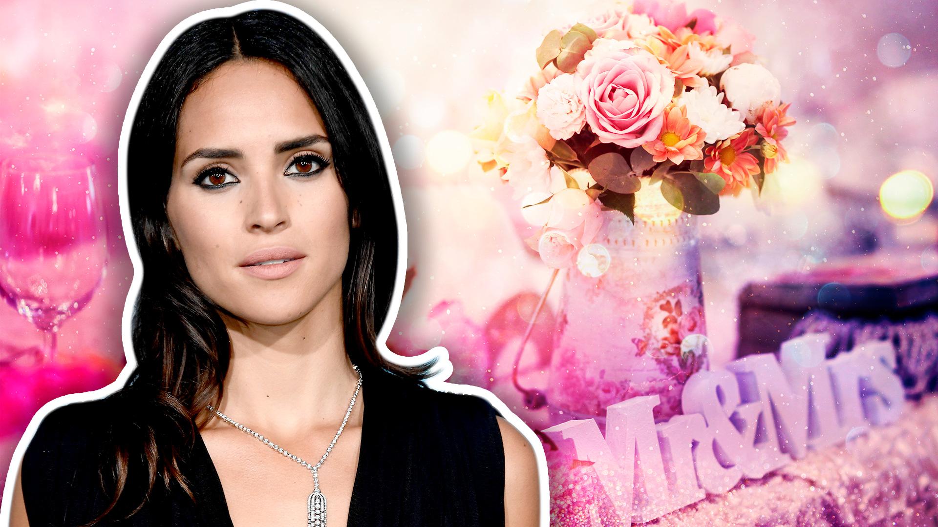 La hija de Ricardo Arjona anuncia su compromiso en redes sociales
