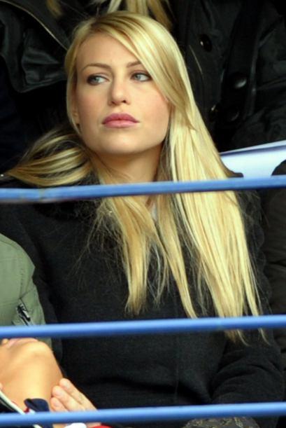 ¿Barbara Berlusconi de novia con Pato?