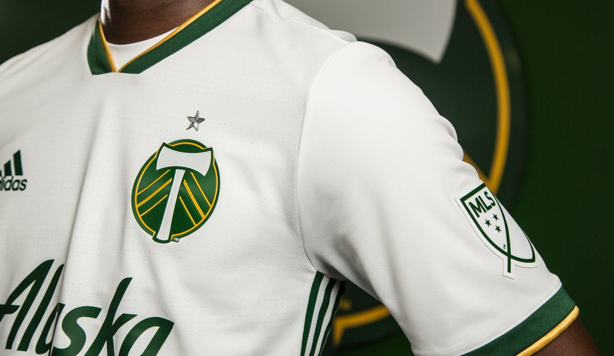 Todas las camisetas que estrenarán los clubes de la MLS en