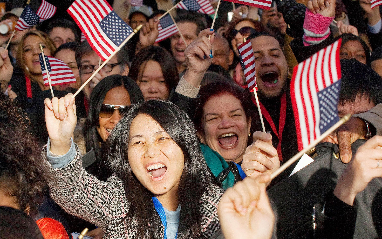 examen de ciudadania americana en español 2020