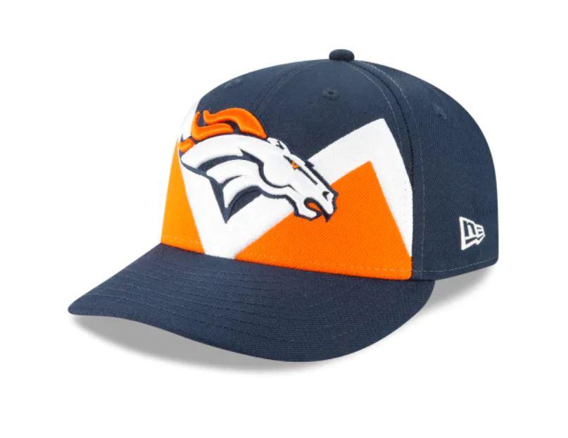 9cb422759b4b El Draft 2019 de la NFL se va calentando con sus hermosas gorras ...