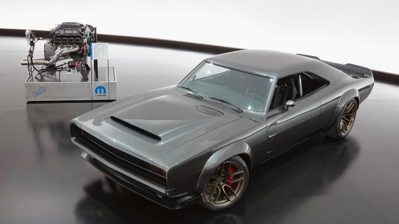 Hellephant El Primer Motor V8 De Produccion Que Supera Los 1 000 Caballos De Fuerza A Bordo Univision