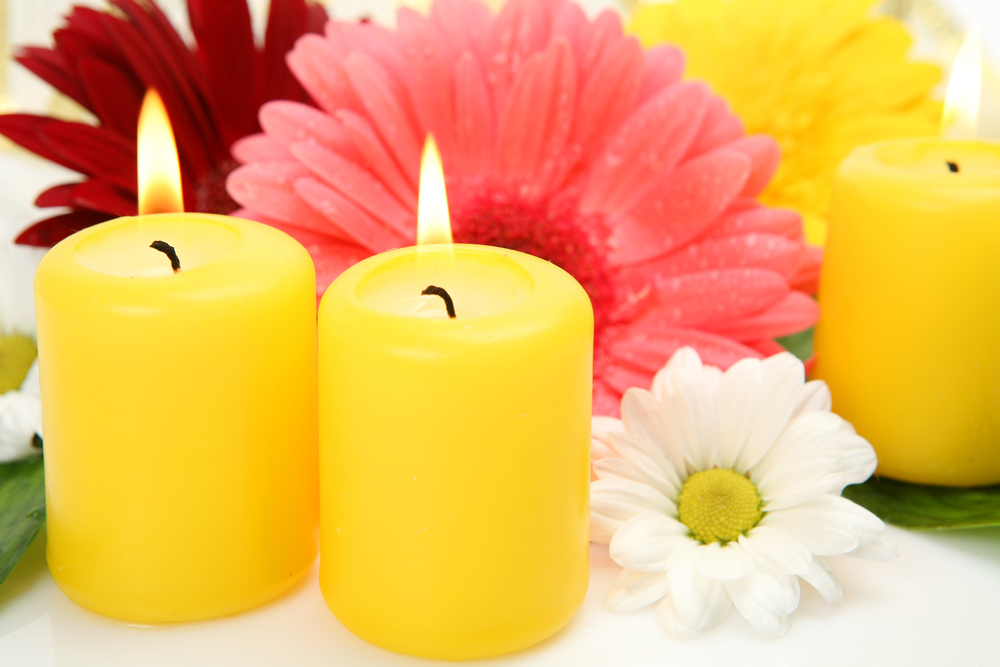 El significado de las velas amarillas | Horóscopos | Univision