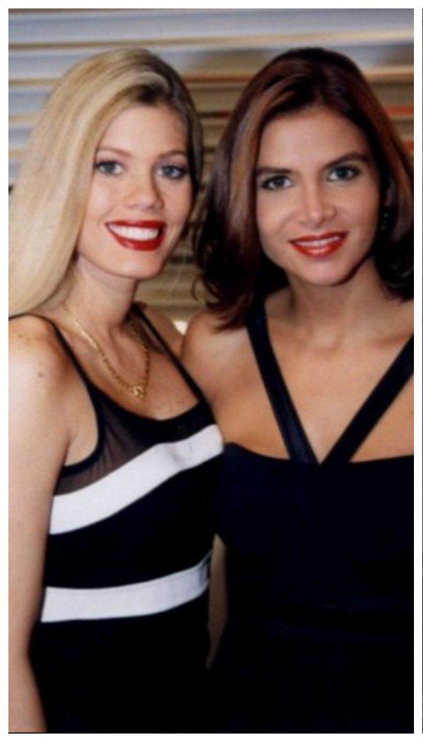 Así está el elenco de 'Yo soy Betty, la fea' 19 años después