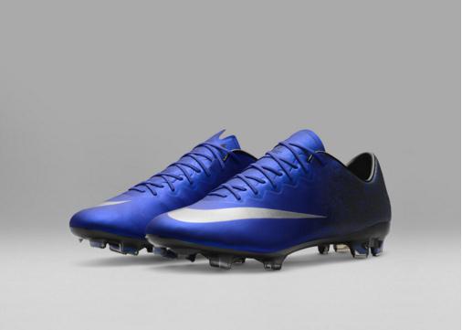 2f5b1f865eea1 Nike lanza las nuevas botas de Cristiano Ronaldo  CR7 Diamante Natural