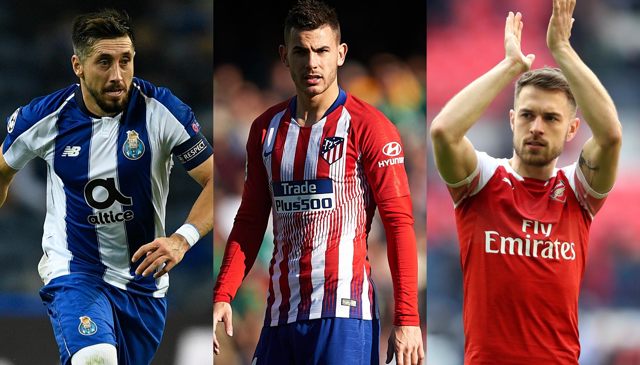 Lucas Hernández y otros fichajes cerrados o con acuerdo previo para la próxima temporada