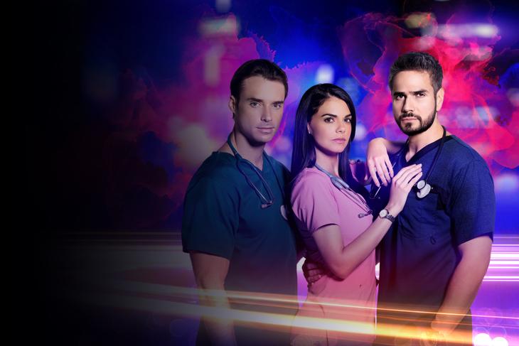 Médicos Línea De Vida Univision
