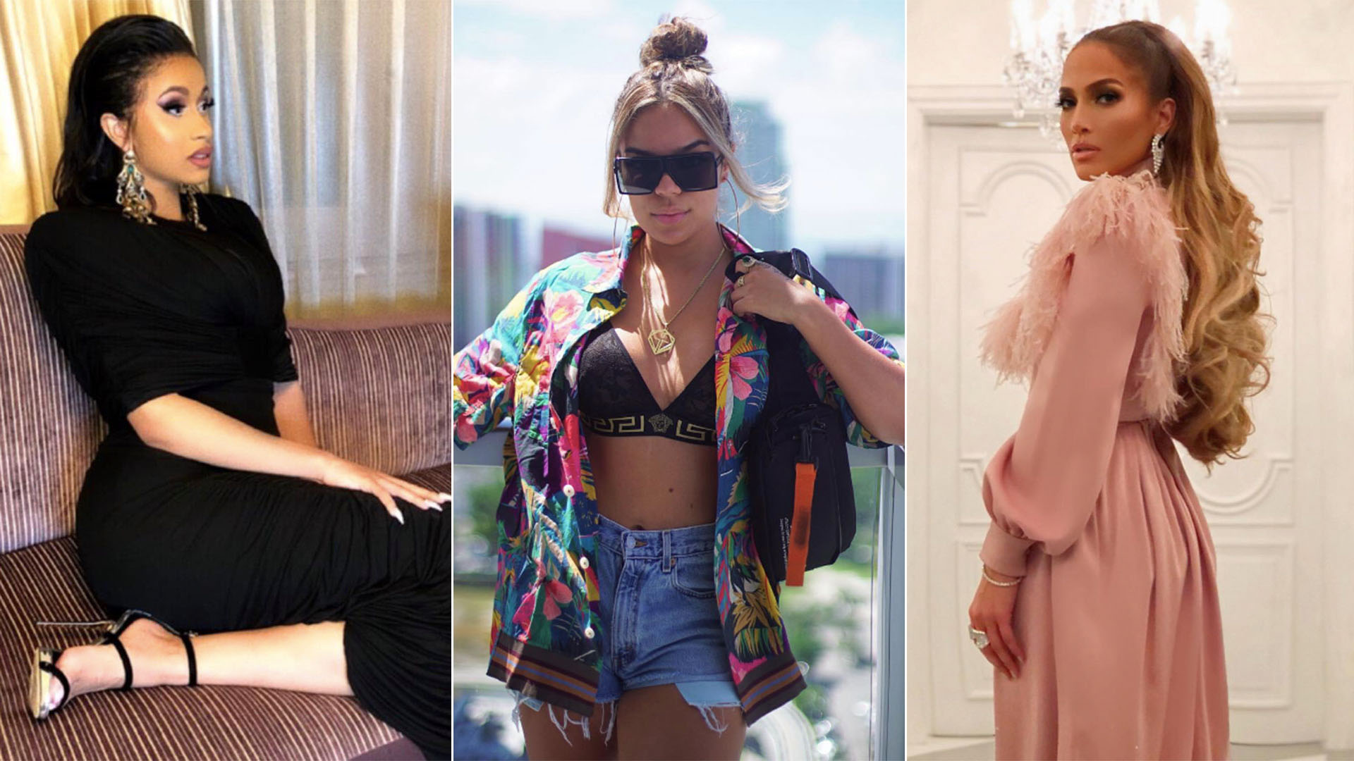 En FOTOS: Mujeres influyentes de la industria musical