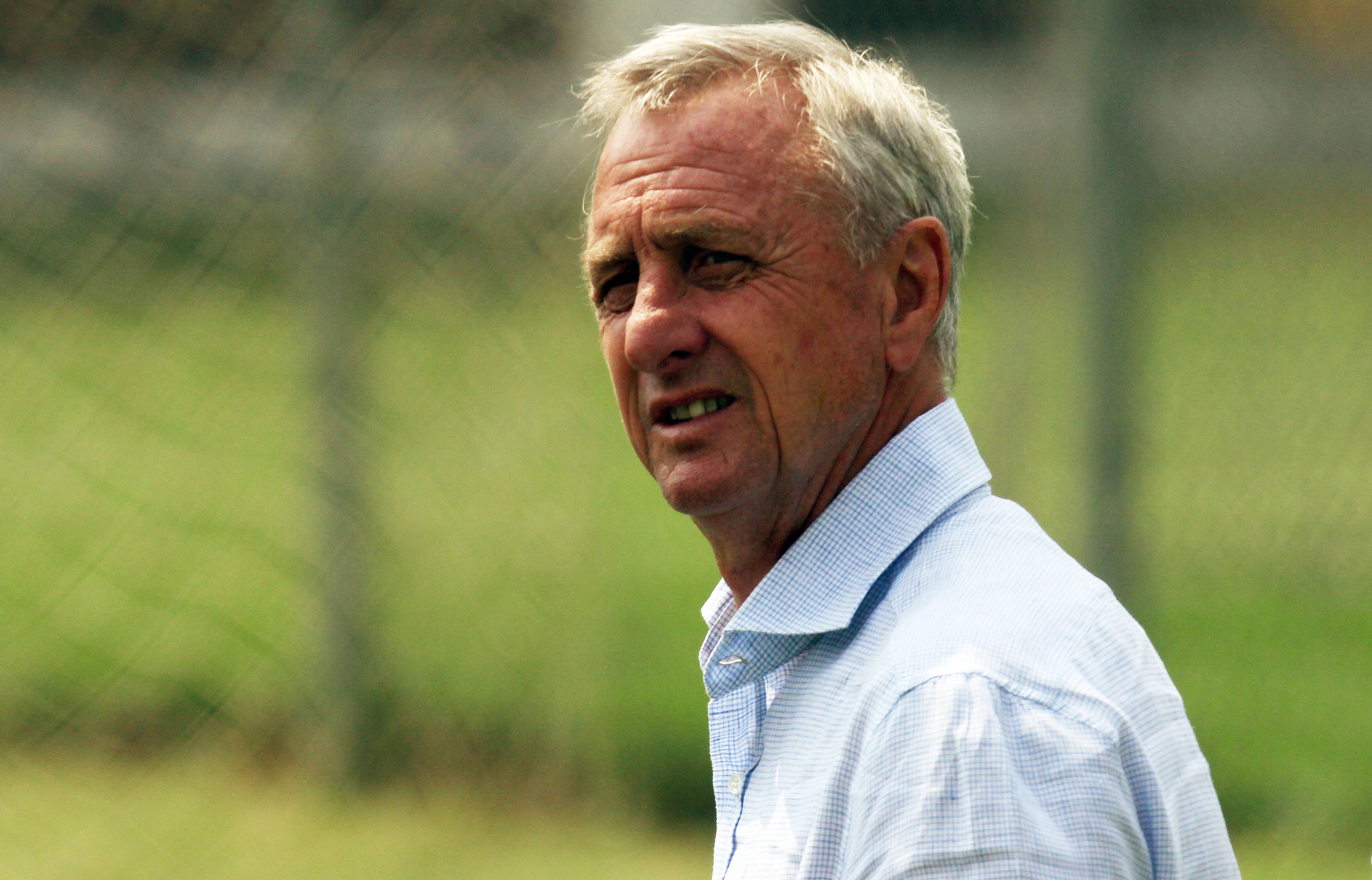 Las Mejores Frases De Johan Cruyff Deportes Fútbol Tudn