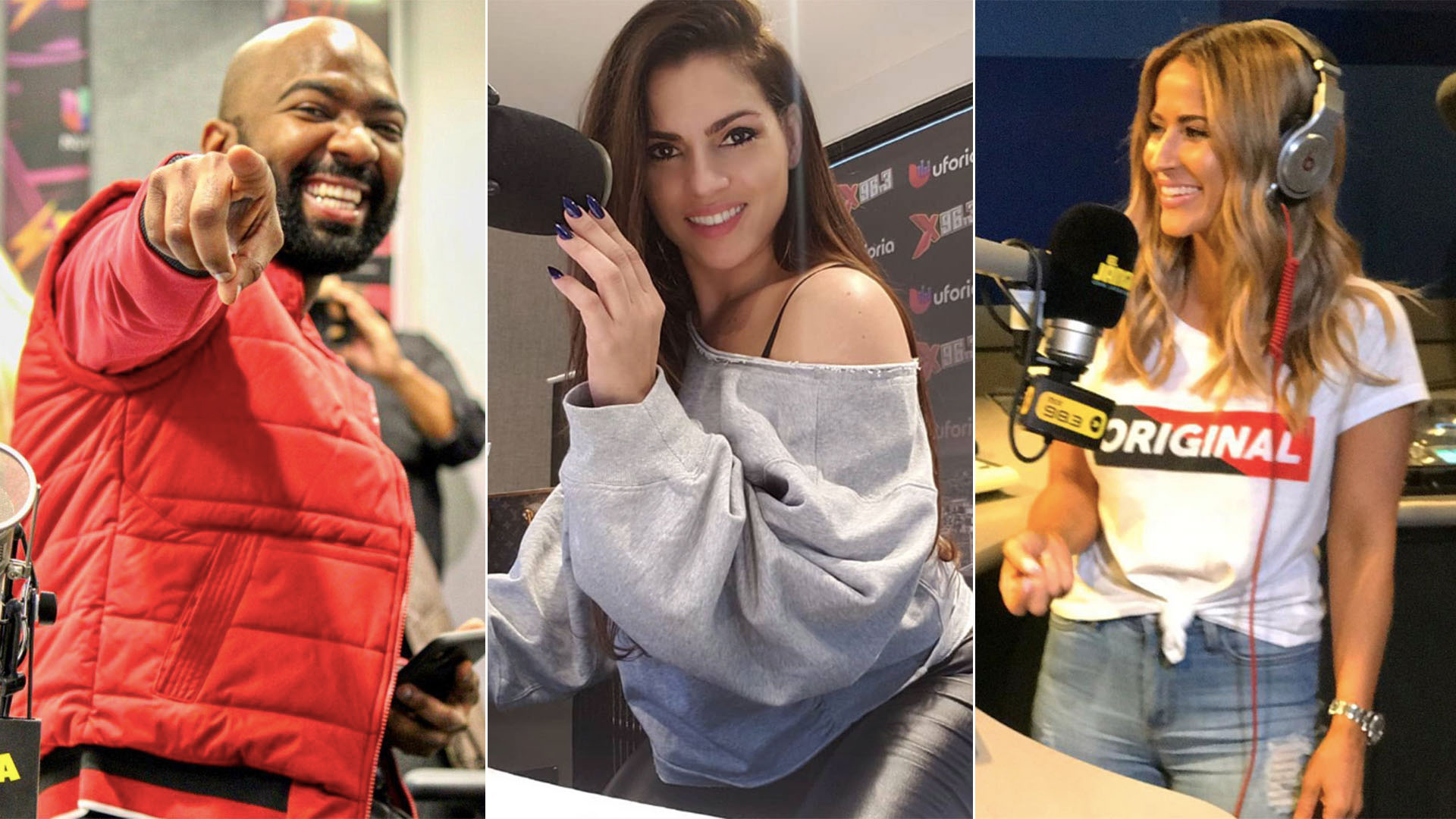 Gozadera, flow y puro humor para el Día Mundial de la Radio
