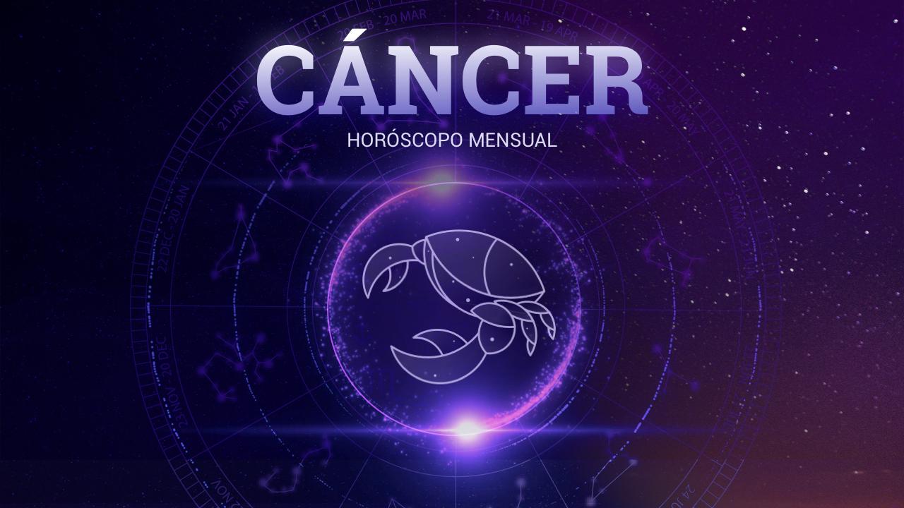 Cáncer en el mes de septiembre | Horóscopos Cáncer | Univision