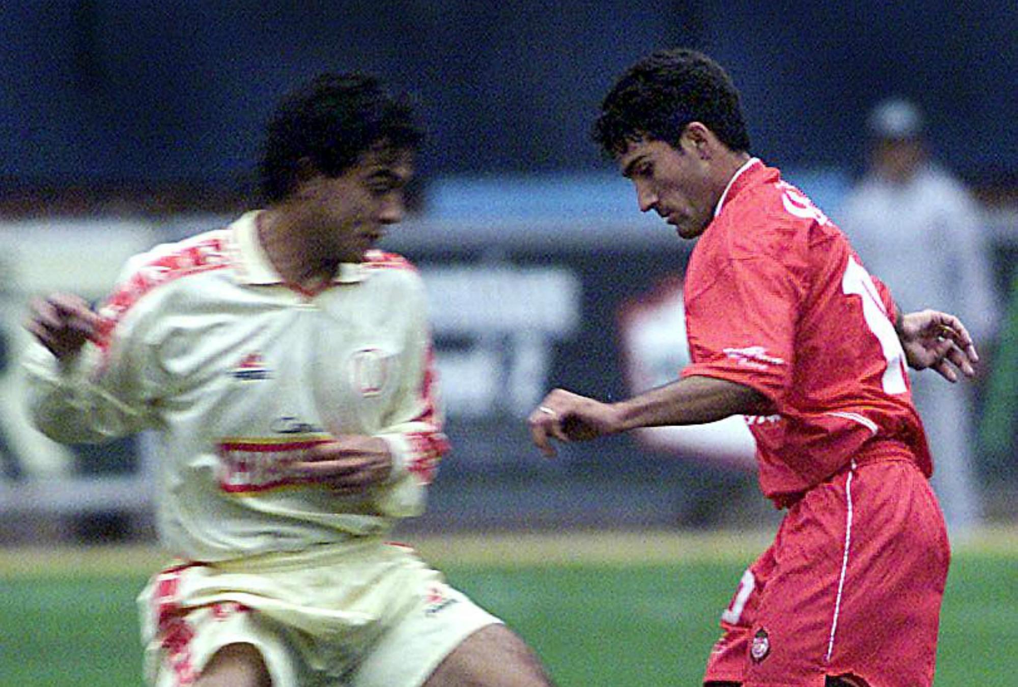 Así ha sido la carrera de Sinha, quien le dirá adiós al fútbol en mayo